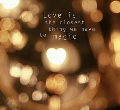 Love and Magic