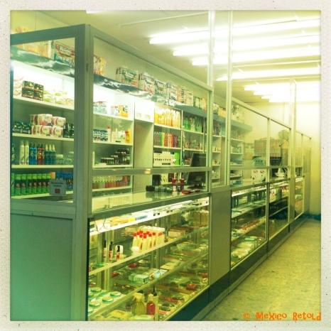 Pharmacy Mex