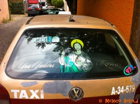 St Jude Car