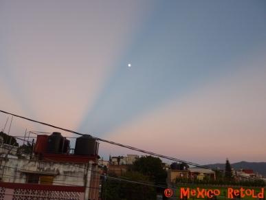 Striped Sky