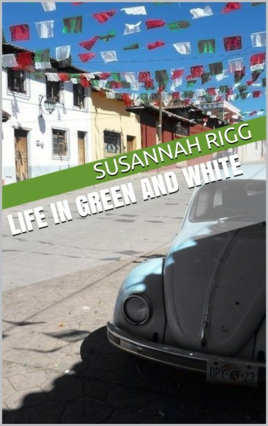 Life in Green and White