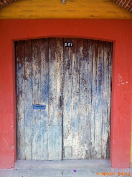 Door _Petal