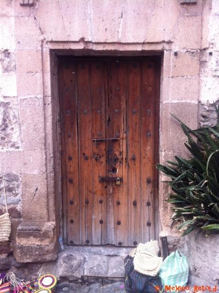 Door Taxco