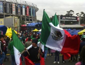 Estadio Azteca 2
