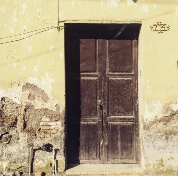 Rustic Door 2