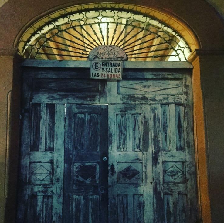Sunbeam Door1